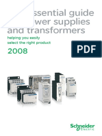 Power Supplies Esst en 200805
