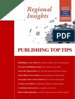 Publishing TopTips June2012