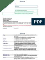 Anexa8-Macheta Proiectii Financiare