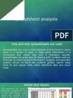 Spreadsheet analysis.pptx