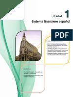 Sistema Financiero Español -Economía