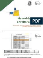 Manual - Envoltória - Parte II