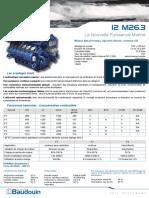 FP 12M26.3 F