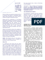 Civpro Report