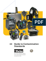 Guide to Contamination Standards