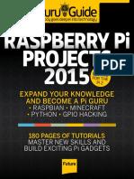 Raspberry Pi Projects Book Pdf