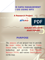 Best Presentation On Research Project(Gunjan Dholakiya)