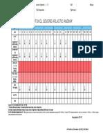 Protokol Anemia Aplastik