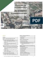 Rapport de Presentation - Justifications Des Choix Retenus