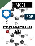 phenol description