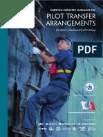 Pilot Transfer Arrangements Brochure