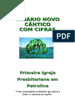 Hinário Novo Cântico Cifrado.docx