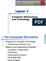 Chapter 01 Computer Organization and Design, Fifth Edition