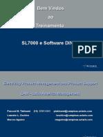 SL7000 Apresent PORT