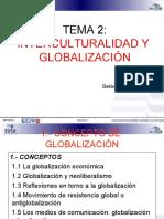 Tema 2 Globalizacion
