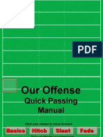 Animated Playbook