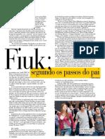 Fiuk - Revista ZZZ