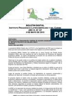 BOLETINFLATEC-IPLACNº127
