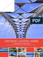 Cultural Loops Guide West - Explore Etobicoke
