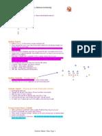 Charlotte Glazier Clinic Notes