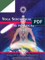 Yoga Synchrogalctico - Meditación y Mantras