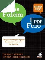 Eles falam eu falo_ Um guia com - Gerald Graff.pdf