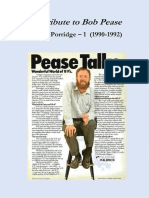 Bob Pease Lab Notes Part 1