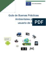 Guia de Buenas Practicas Ambientales Para Usuarios Tic 0