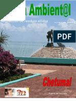 edicion 24 Recolección de residuos sólidos