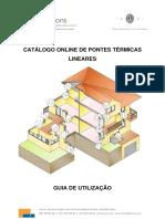 Guia Do Catálogo Online de PTL