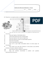 Crucigrama MOC