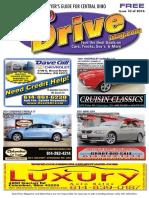 Auto Drive Magazine - Issue 10