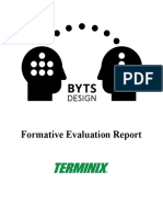evaluationreport