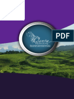 Boletines Funuvida y Proyecto Qantu hasta marzo 2016