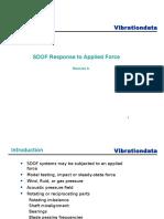 Webinar 17 SDOF Force