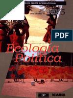 Ecología Política n 5 PDF
