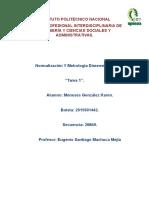 Metrologia (PATRONES)