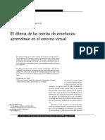 Dialnet-ElDilemaDeLasTeoriasDeEnsananzaaprendizajeEnElEnto-185321