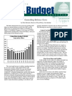 Controlling Defense Costs, Cato Tax & Budget Bulletin