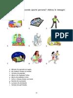PDF Esercizi Perifrastica
