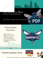 hornets project-3