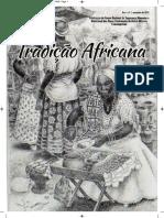 Revista 1 Tradicao Africana