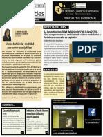 SOCIEDADES - Abril 2016