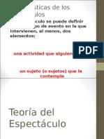 Tema 1 Teoría del Espectáculo.ppt
