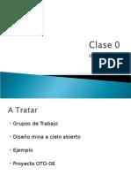 Clase 0 Ucursos