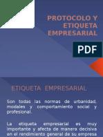 Protocolo y Etiqueta Empresarial (1)