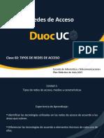 3 Redes de acceso(1)