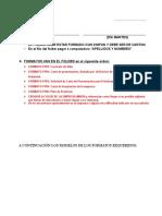 Presentacion Del Folder