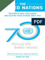 2014 E UN Card