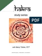 Chakra Study Series
